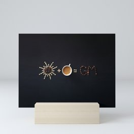 Morning Mini Art Print