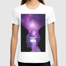 Your only limit is your mind T-shirt