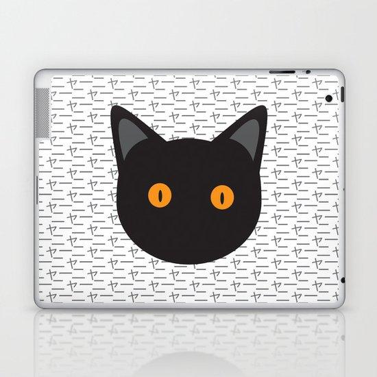 NyaNyaNya Laptop & iPad Skin