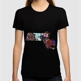 Mother Annas T-shirt