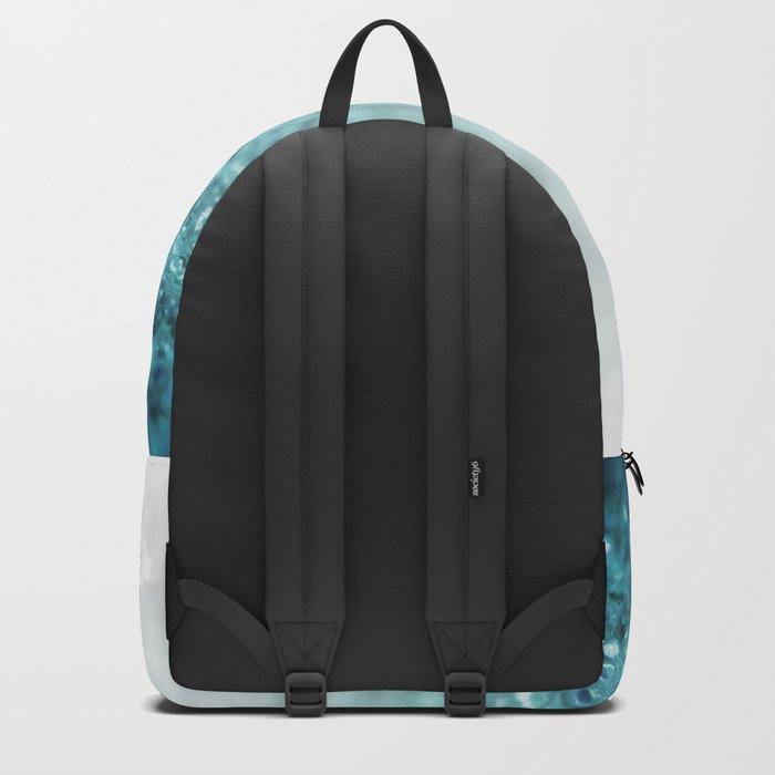 MERMAIDIANS AQUA Backpack