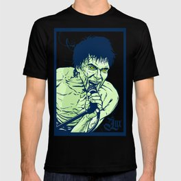 Lux Interior - Tribute T-shirt