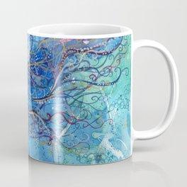 Sea Goddess Coffee Mug