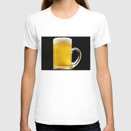 Foamy Beer Mug T-shirt