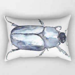 June Bug Rectangular Pillow