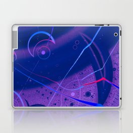 Perspectives - Mantis #24 Laptop & iPad Skin
