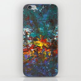 Some Through the Fire iPhone Skin
