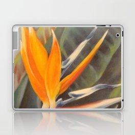 Bird of Paradise 3  Laptop & iPad Skin