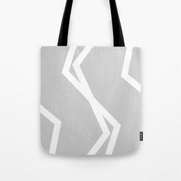 Morning Lightning Tote Bag