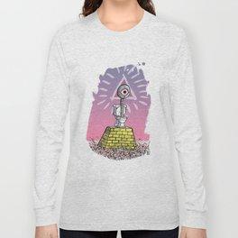 Illumipotty Long Sleeve T-shirt