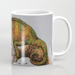 Papi Coffee Mug