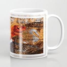 Flashy Fish Coffee Mug