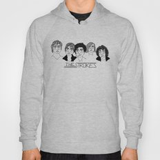 The Strokes Hoody