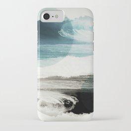 Nalunani iPhone Case