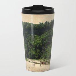 The Gorge Travel Mug