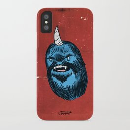 Completely Serious iPhone Case