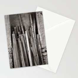 Ancient Woods Stationery Cards
