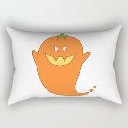 Ghostyween! Rectangular Pillow