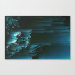 54L1R Canvas Print