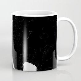 Elefante Blanco Coffee Mug