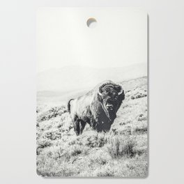 Nomad Buffalo Cutting Board