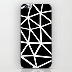 Seg Zoom 3 iPhone & iPod Skin