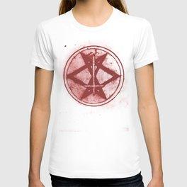Living Heavy Sigil T-shirt