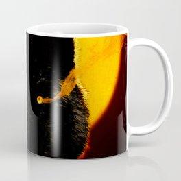 Malevolent Wolf Coffee Mug