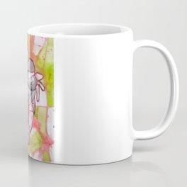Dino-man Coffee Mug