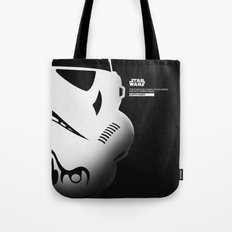 SW SOLDIER Tote Bag