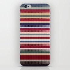 Nick's Blanket 1968 iPhone & iPod Skin