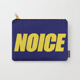 NOICE Carry-All Pouch