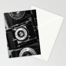 Classic Cameras. Stationery Cards