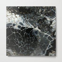 Endless Space Metal Print