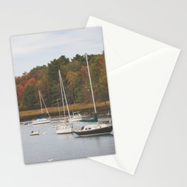 Kennebunkport Maine II Stationery Cards