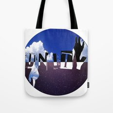 ◉UⁿIty◎ (2013) Tote Bag