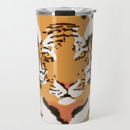 2Tigers Travel Mug