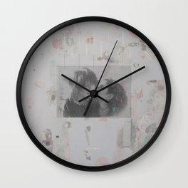 Loyal Album Art Wall Clock