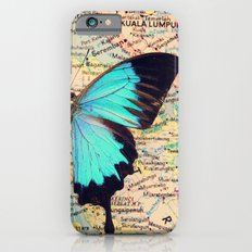 Flying home! Slim Case iPhone 6s
