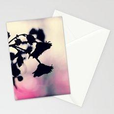 morning daisy Stationery Cards