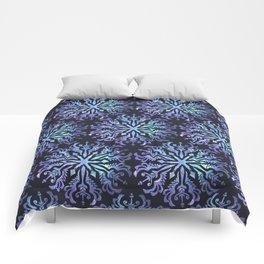 Aura Guidance Mandala Pattern Comforters