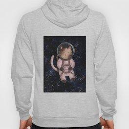 Astrocat Illustration Hoody