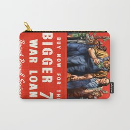Bigger 7th Carry-All Pouch