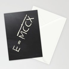 When in Rome - v1 Stationery Cards