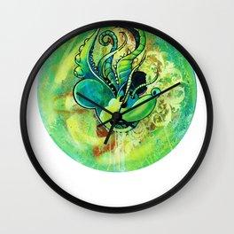 M2 Wall Clock