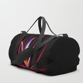 Flowermagic - Light and energy Duffle Bag