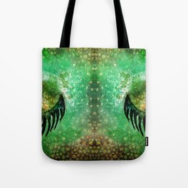 Dragon Heaven Tote Bag