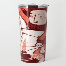 Crowd – FuFu's Travel Mug