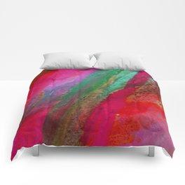 Inside the Rainbow 9 Comforters