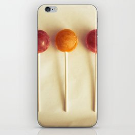 Lollypops iPhone Skin